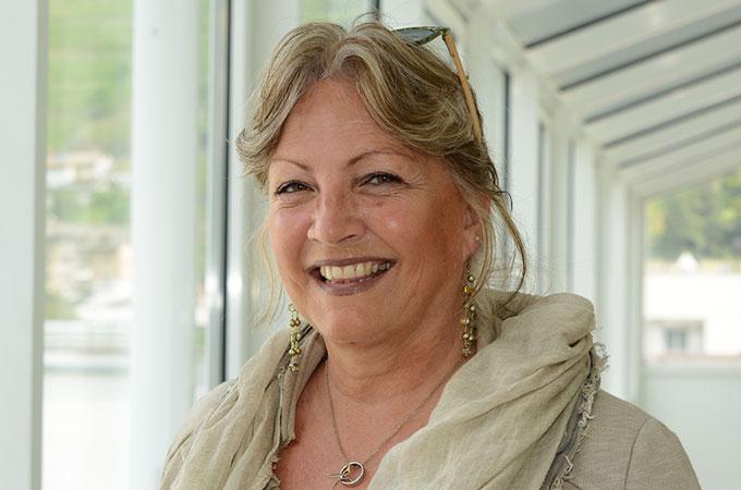 Tina Widmann